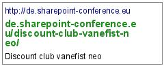 http://de.sharepoint-conference.eu/discount-club-vanefist-neo/